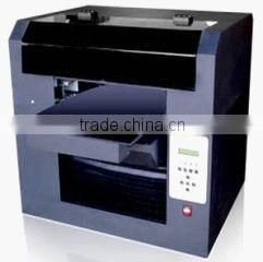 Colorful Computer controlled Digital Pen Printing Machine