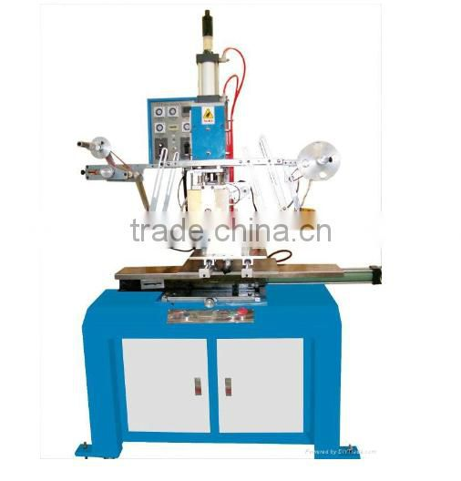 large format Flat/cylinder Heat Transfer printing Machine for plastic cup coffee mug TC-400R