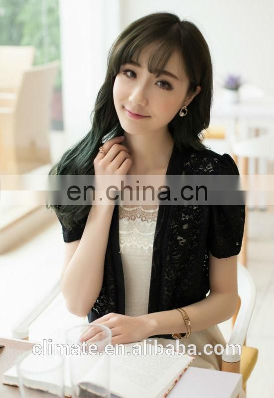 2014 summer lace cardigan for women