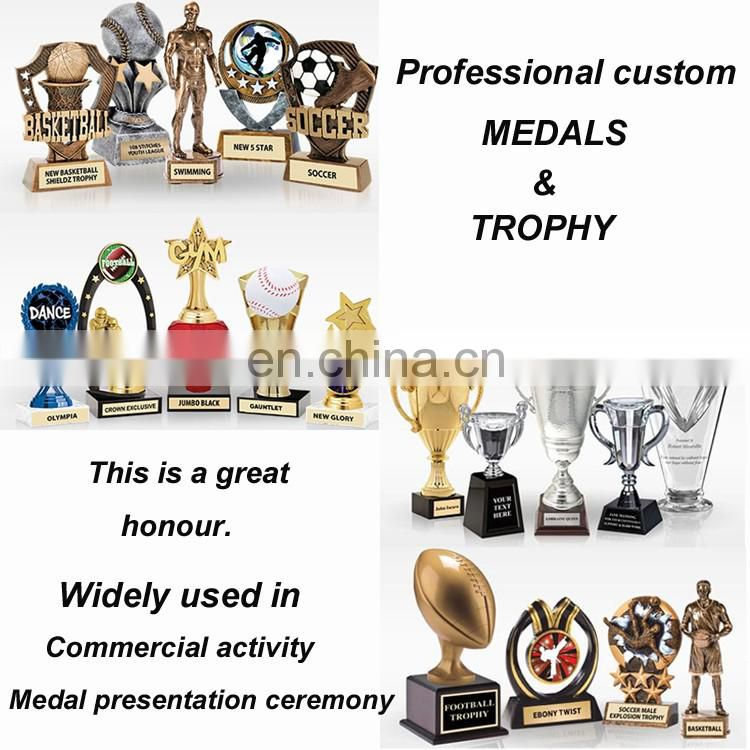 hot sale custom wholesale medals honor wooden medals