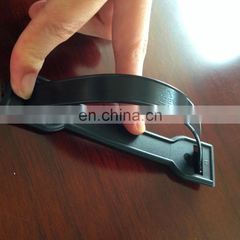 High quality Plastic handle for carton box