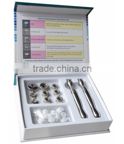 No Needle Meso therapy No Needle Injector Beauty Instrument