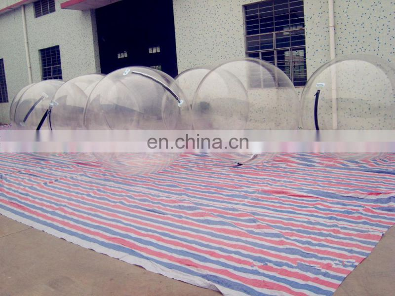 Good quality football human bubble ball bumper for fun