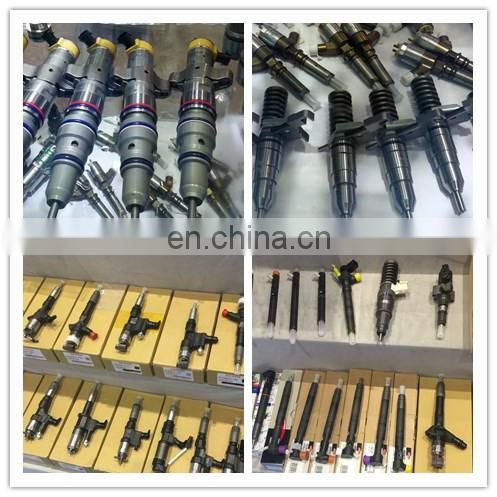 Common rail diesel fuel injector 095000-0220 095000-0221 095000-0222 for 1153003470 1153003473