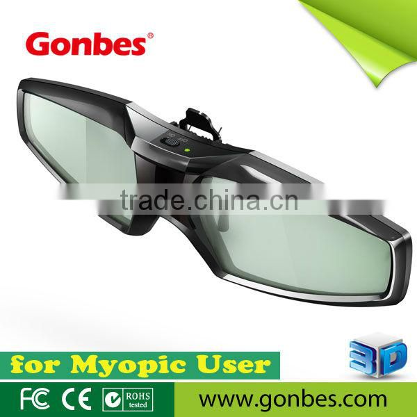 Top Supplier 3D Glasses China Price
