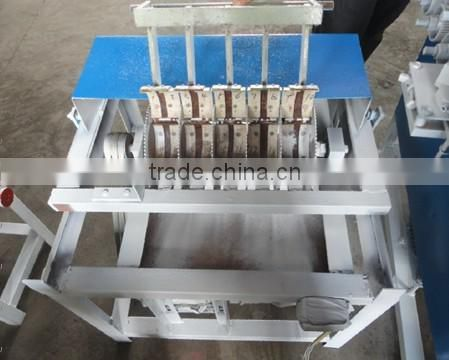 Full production line bamboo toothpick making machine/wooden toothpick making machine/toothpick machine
