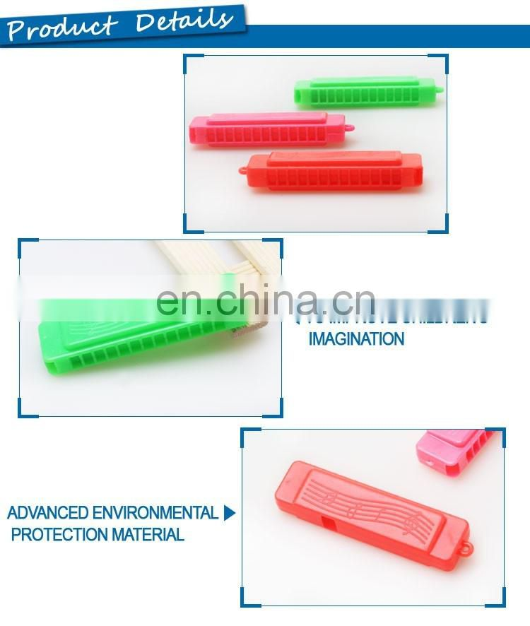 Top Level Promotional Customized Mini Harmonicas