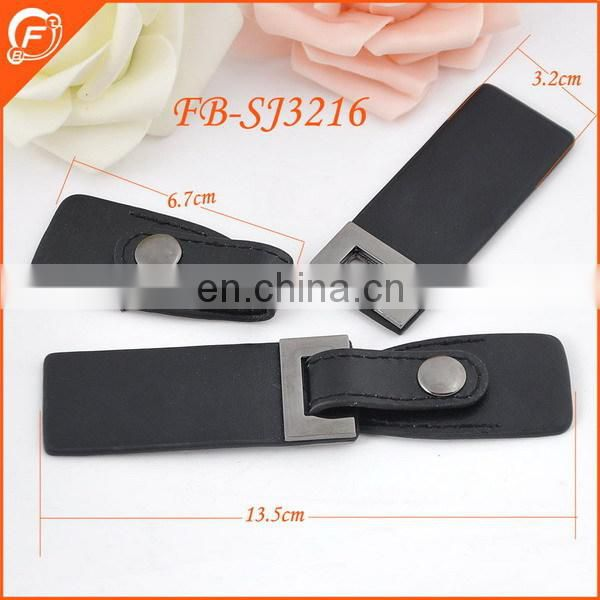 highly fashion black toggle for clothing