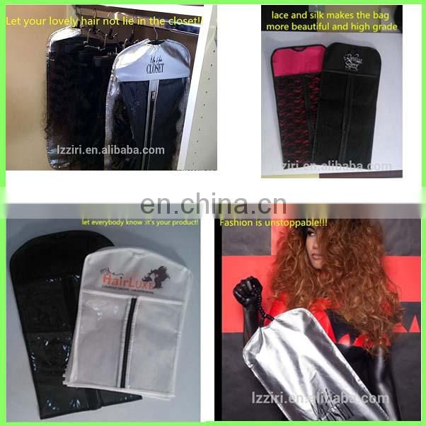 hair extension packaging design/virgin hair packaging box/packaging for weave hair packaging