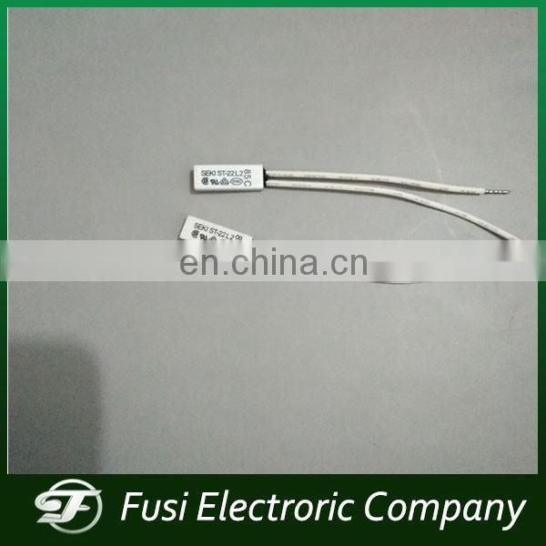 Electric heater thermal switch made in china