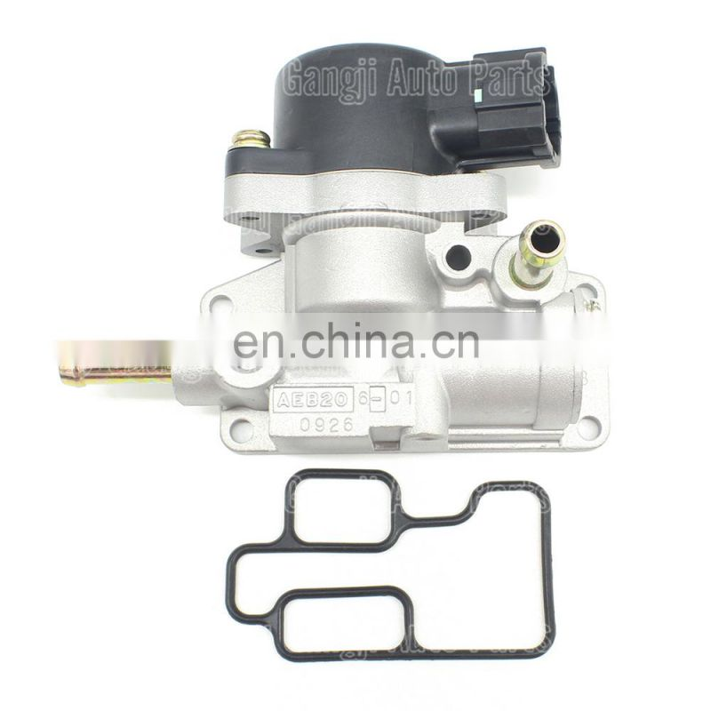 23781-2Y011 idle speed control valve Fit For Nissans Maxima 1999-2001 Solid