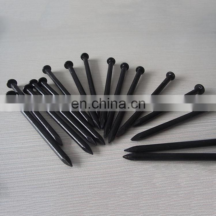 cement nails Anping good price concrete nails