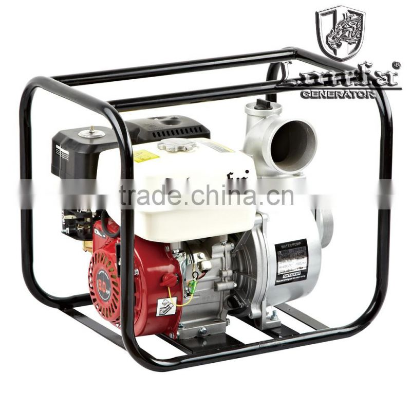 2inch 3inch 4inch Gasoline Water Pump, Price Of Gasoline Water Pump Set, Agricultural Irrigation