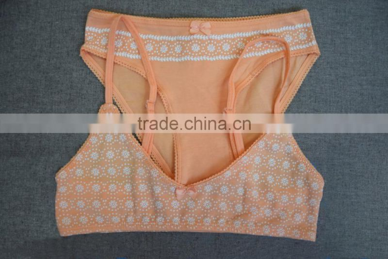da76908468 girls top girl brief childrens underwear of New Products from China ...