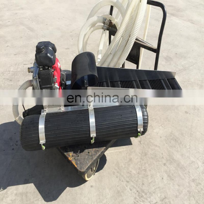 "2"" good quality Chinese Mini gold dredger"