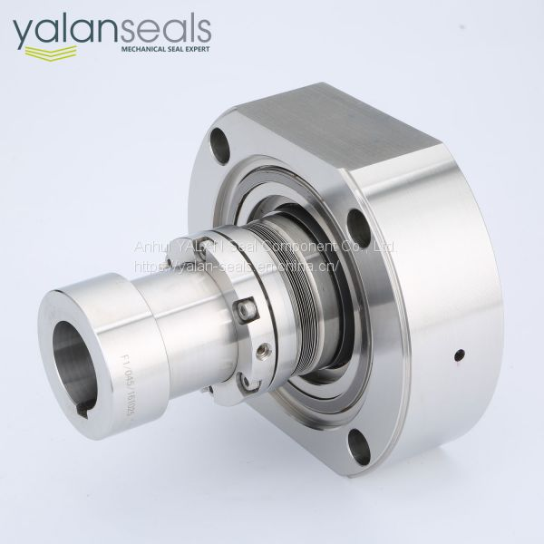 YL C65 and 609 Metal Bellow Mechanical Seals Image