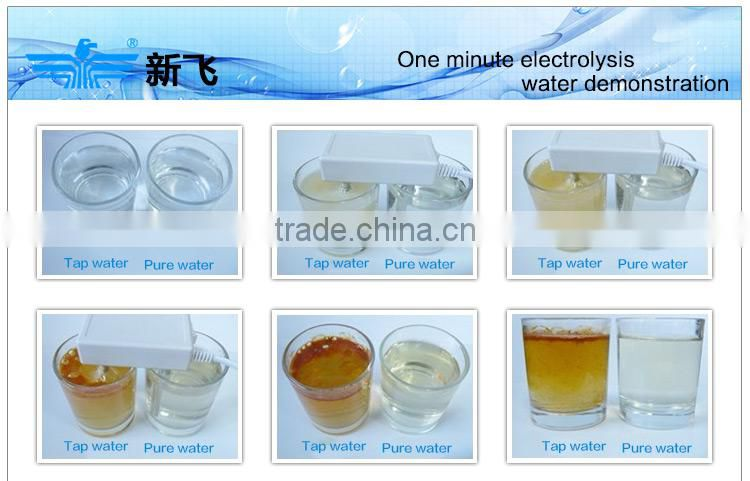 SuoWang water purifier filter 5 stage RO system water purification