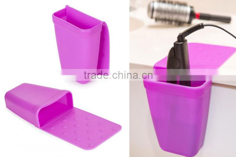 Silicone Soap Holder / Flexible Gadget Holder