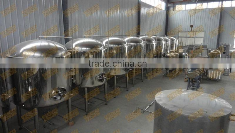 hot widely used copper beer machine/industrial alcohol