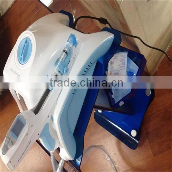 2016 water mesotherapy gun/Micro-needle mesotherapy machine/meso therapy wrinkle spot removal