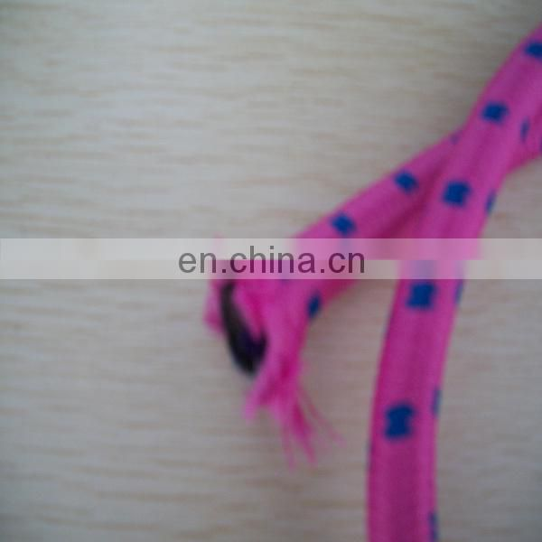 round cotton rope for clothing