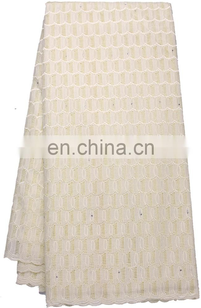 Wholesale corded lace fabric