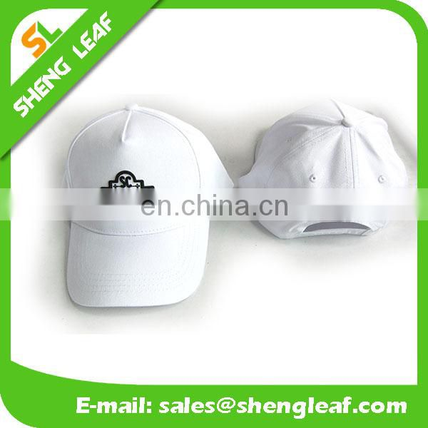 Around 8 years Production for Promotional Baseball Cap MOQ 500