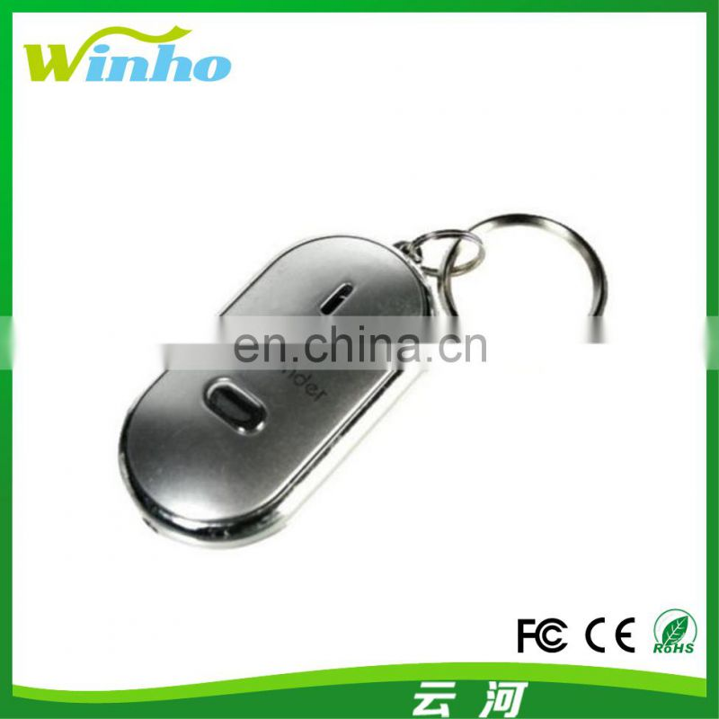 Winho Whistle Sound Look Search Key Finder LED keychain