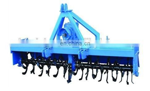 hot sale CE approved rotary cultivator