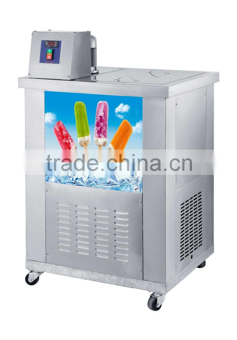 Big discount with high quality SS stainless steel Popsicle machine, Ice cream machine