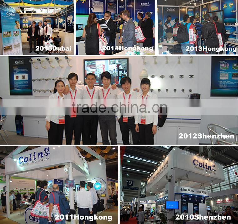 Top 10 cctv manufacturer 1080p cam welcome cooperation