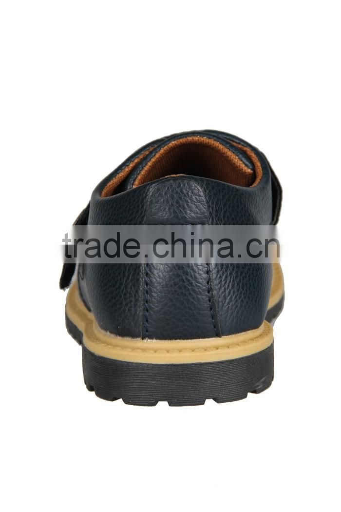 Latest Designs Synthetic Leather Stylish Boys Men Boots Casual Shoes