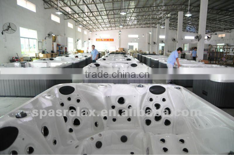 China manufacturer cheap hot tubs under 500 cast iron bathtub for sale (A860)