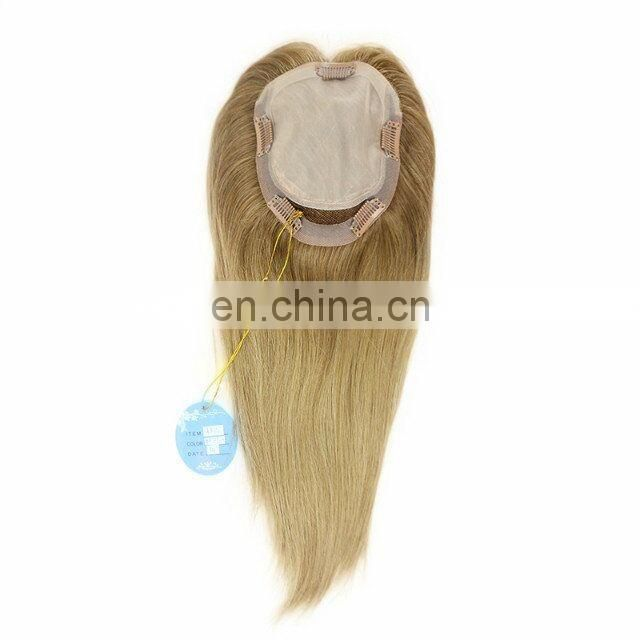 Top Quality Brazilian Human Remy hair Silk Top Jewish Wig Kosher Wigs