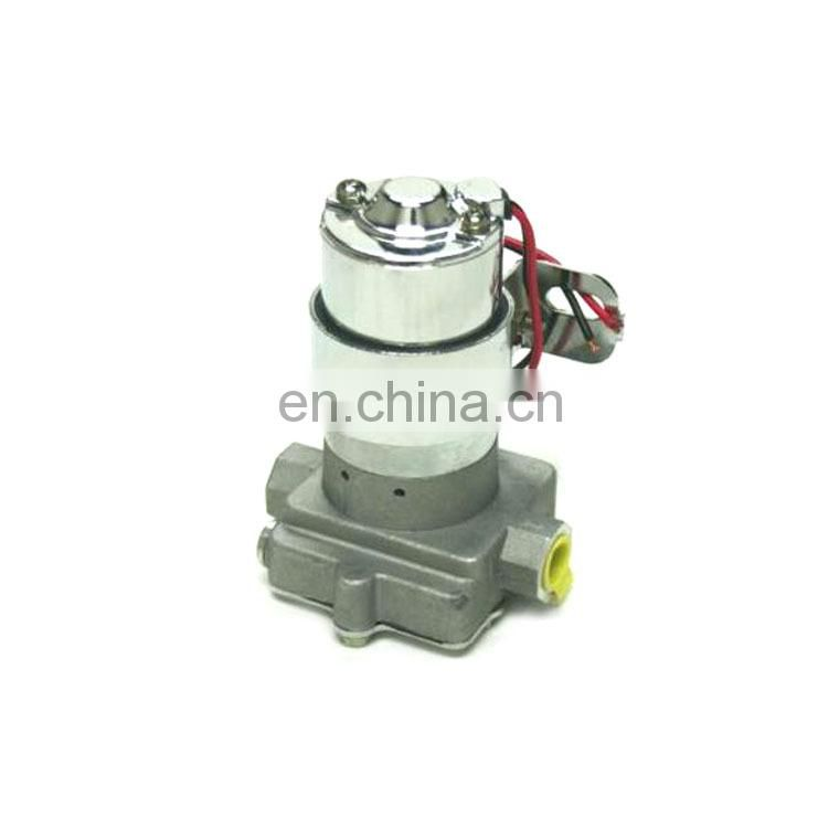 Universal High Flow Performance Electric Fuel Pump