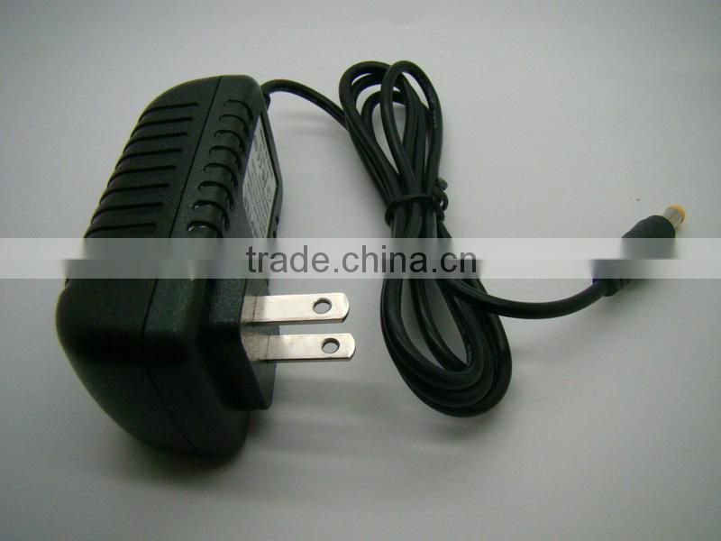 Factory wholesale OEM Transformer Converter Wall charger Power Adapter plug Supply AC to DC US 24v 500ma 1000ma 1a 24w