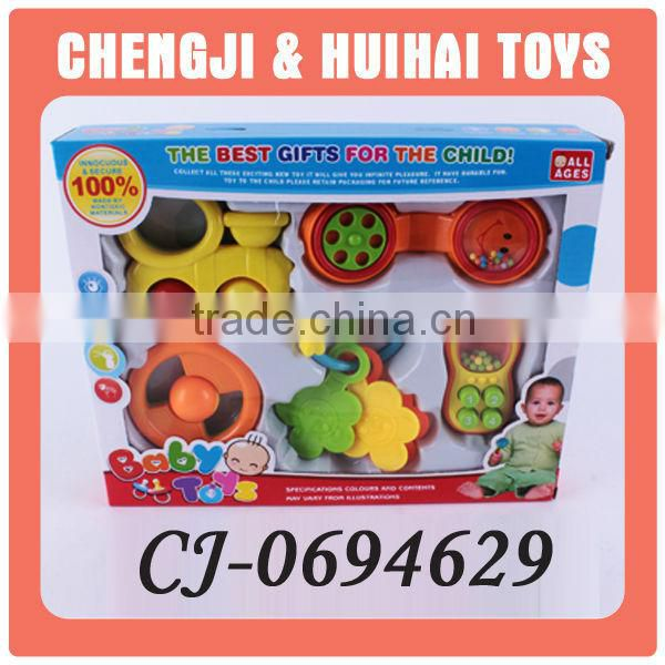 Mini baby cutting wooden toy food