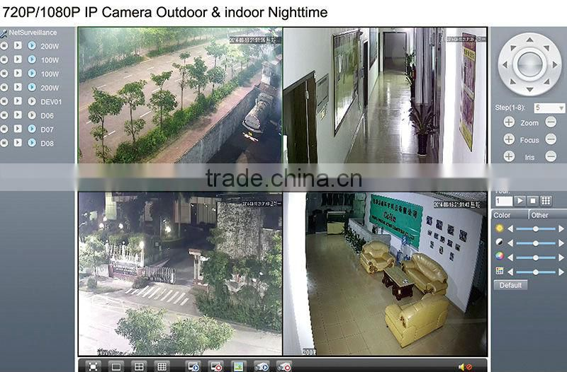Colin 960P Outdoor Onvif IP Camera H.264 1.3Megapixel HD Waterproof IP66 anpr camera