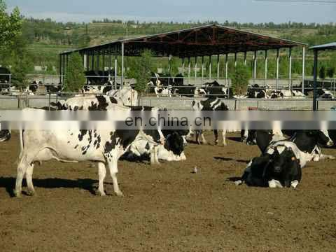 Moveable Vacuum double tanks milking machine