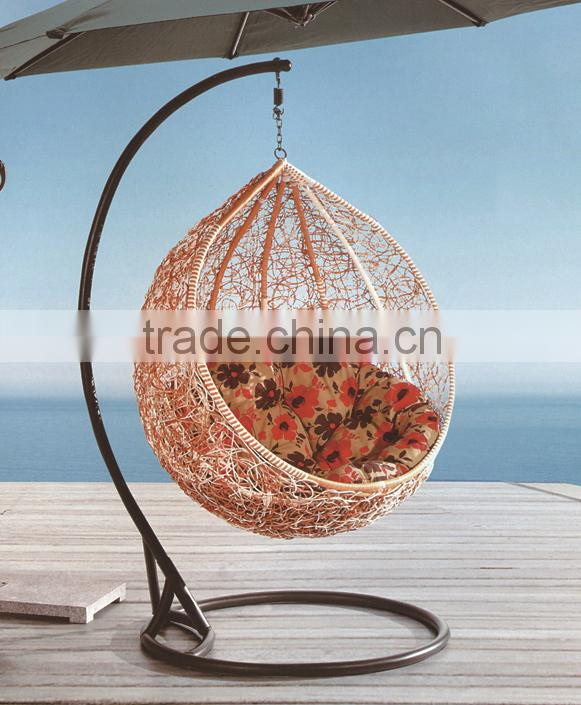 Elegant Swing chair,patio furniture