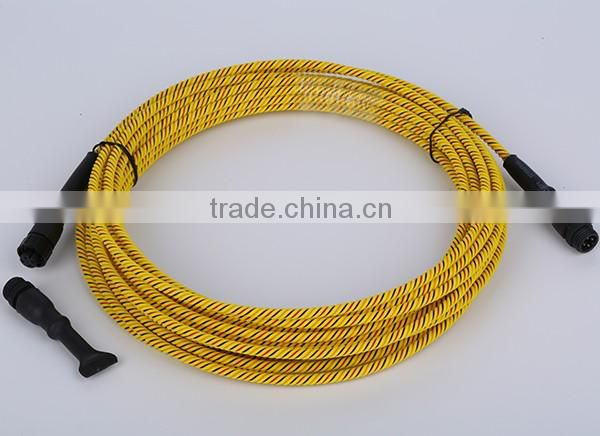 prosinogroup high sensitive water leak detection cable accept ODM and OEM water sense cable