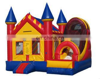 Popular design commercial inflatable combo for sale