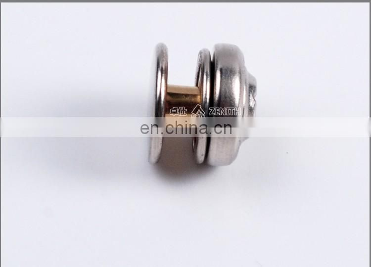 High Quality Metal Snap Button BM10812