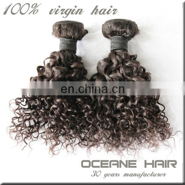New style factory wholesale price 100% free shipping indian hair indian sexi women hair