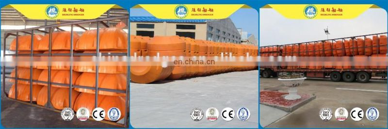 sand dredger hot sale model HL500 (20inch/capacity4000m3/h)