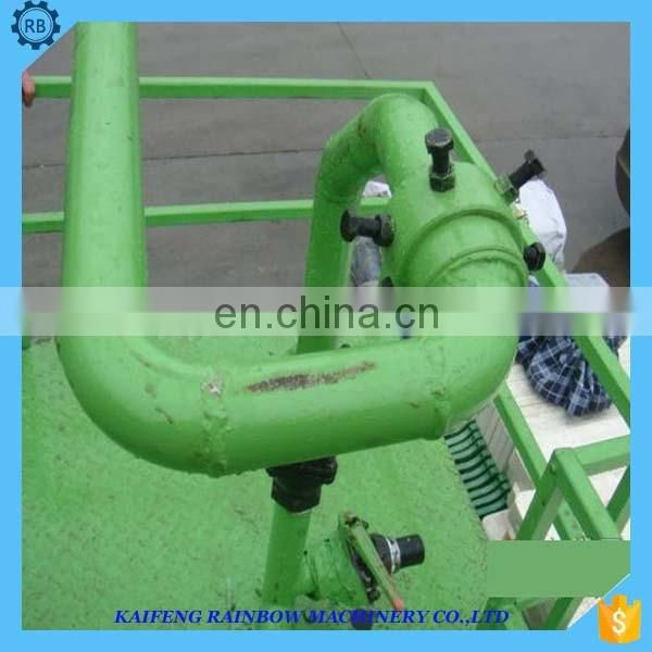 Automatic High pressure Hydraulic Polyurea Spray Machine