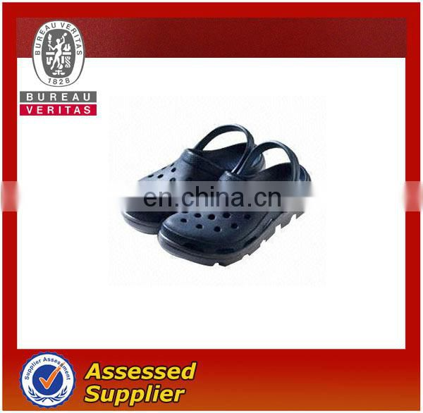 Men's Garden Clogs, Made of EVA Material, OEM and ODM Orders are Welcome