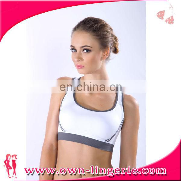 2015 new usd2-4 Yoga Padded Running Sports Bra,women Padded Running Sports Bra,open women photo Running Sports Bra