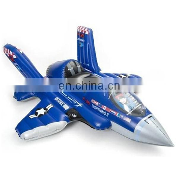 Advertising Inflatable Airplane for promotion