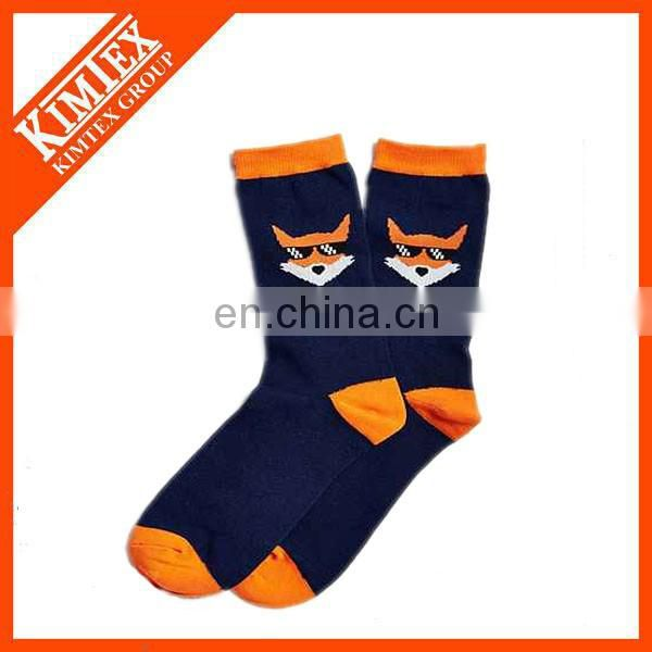 Wholesale sport custom man ankle sock